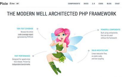 10 Framework PHP tốt nhất dành cho lập trình viên