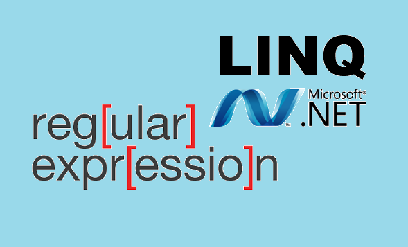 [LINQ và chuỗi] Phần 4: Kết hợp LINQ và biểu thức chính quy (C#)