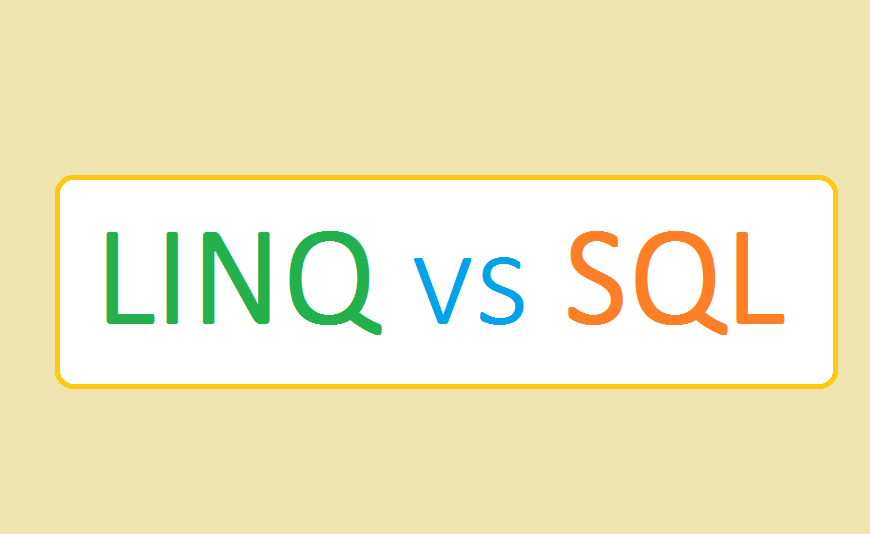 """Tại sao LINQ lại """"đánh bại"""" SQL?"""