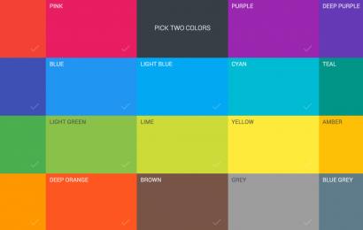 [HTML/HTML5] Phần 12: Màu sắc trong HTML