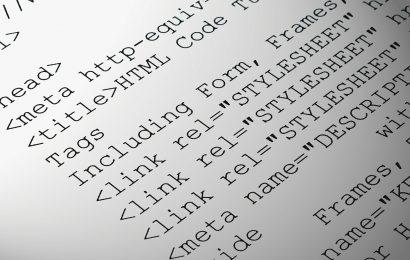 [HTML/HTML5] Phần 4: Phần tử HTML