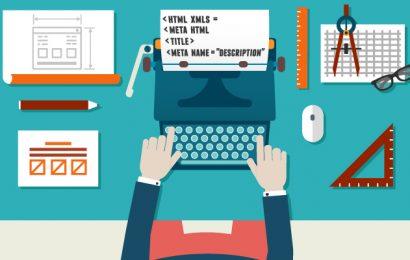 [HTML/HTML5] Phần 1: Giới thiệu HTML