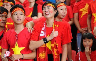 """Thua thảm Thái Lan ở Seagame 2017, cơn lốc """"chửi bới"""" ảnh hưởng đến cả Wikipedia Tiếng Việt"""