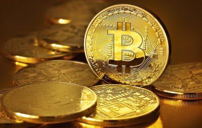 Không ai ngờ giá Bitcoin lại tăng thật khủng khiếp, 7.400 USD tính đến 4/11/2017