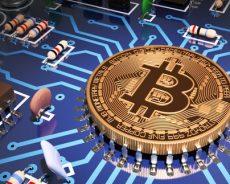 Giá Bitcoin tiệm cận 10.000 USD, thị trường tiền ảo cán mốc 300 tỷ USD
