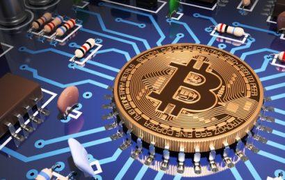Bitcoin giảm mạnh dưới 3500 USD có tác động từ Trung Quốc?