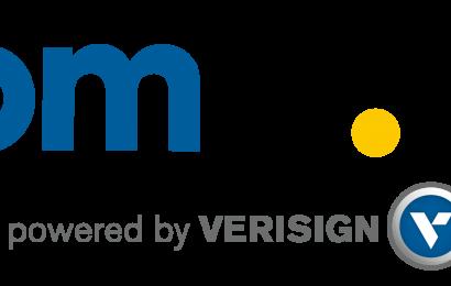 VeriSign thông báo có thêm 331 triệu domain mới trên Internet