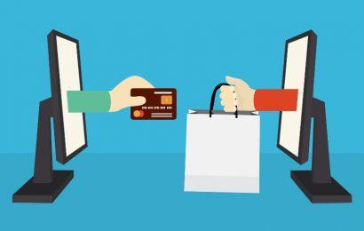 Top website thương mại điện tử hàng đầu Việt Nam năm 2017