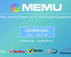 Một số phần mềm giả lập Android miễn phí và phổ biến chạy trên Windows OS