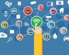 Dự đoán một số nét chính về Internet Việt Nam năm 2018