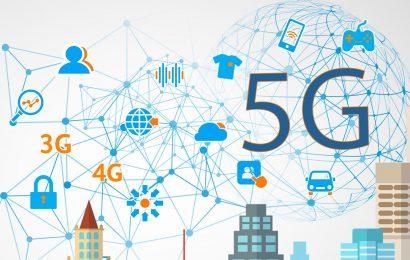 Lợi ích mang lại của mạng 5G