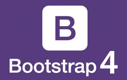 [Bootstrap 4] Phần 1: Giới thiệu về Bootstrap 4