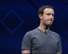 Thừa nhận chia sẻ dữ liệu người dùng với Trung Quốc, Facebook khiến quốc hội Hoa Kỳ lo ngại