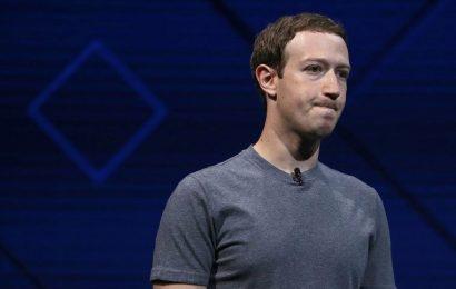 Chỉ trong 2 tiếng Facebook dù đã mất 150 tỷ USD nhưng vẫn không sao