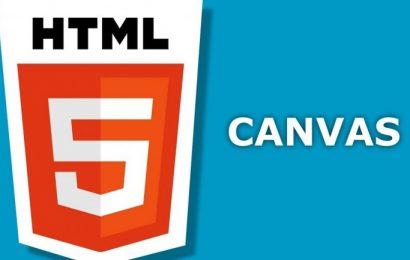 [HTML/HTML5] Phần 39: Tìm hiểu về phần tử Canvas trong HTML5