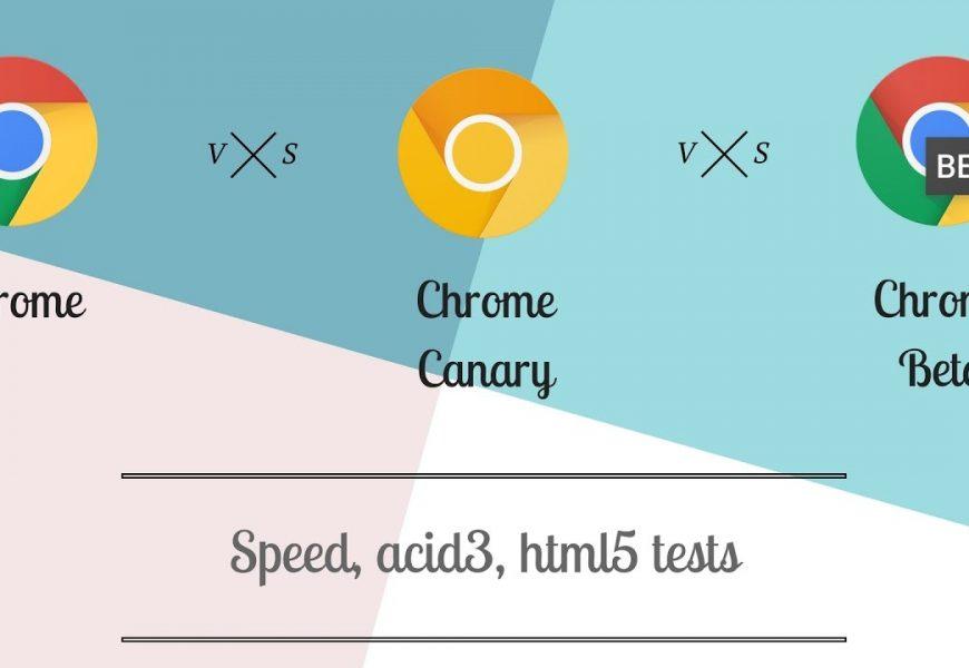 Thiết kế Material Refresh dành cho Chrome Canary đã ra mắt người dùng