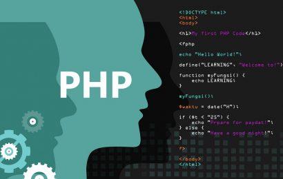 Hàm implode() trong PHP