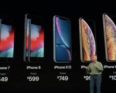 Lãi đến 74% với mỗi chiếc iPhone bán ra, nhưng nay Apple chỉ còn 60%