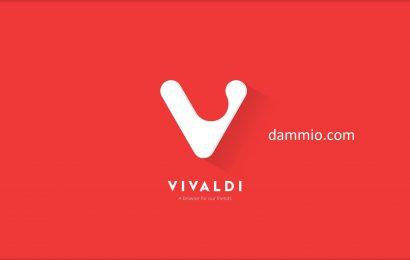 """Chú lính nhẹ ký Vivaldi liệu khả năng đánh bại các """"ông lớn"""" trình duyệt khác trong tương lai?"""