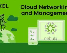"""Giải pháp quản trị mạng đám mây Nebula cho phép nhà nhà """"trên mây"""""""