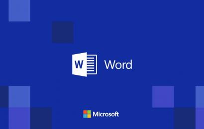 Cách chèn cước chú (chú thích trong trang, footnote) trong Microsoft Word