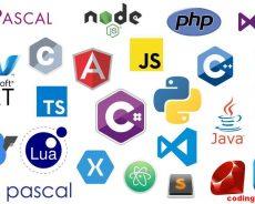 Bảng xếp hạng độ phổ biến của các ngôn ngữ lập trình năm 2019