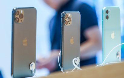Apple dẫn đầu thị phần điện thoại thông minh ở Việt Nam năm 2019