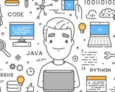 Bảng xếp hạng các ngôn ngữ lập trình theo độ phổ biến (cập nhật thường xuyên)