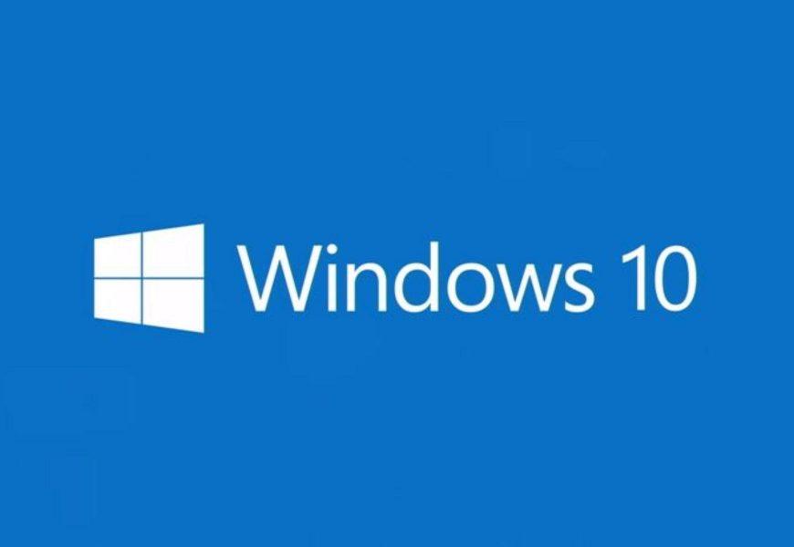 Mở một số chương trình phổ biến trên Windows 10 bằng cơ chế dòng lệnh