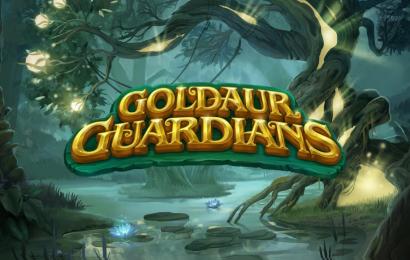 Hướng dẫn cách chơi Slot game Goldaur Guardians tại W88