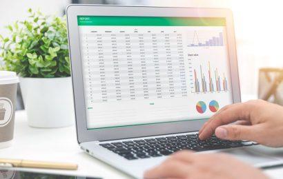 Hướng dẫn tính lô đề bằng Excel từ nhà cái 188bet